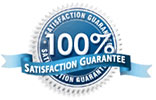 Bidrobot provide 100% satisfaction guarantee